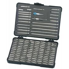Draper BS-127 Expert 127 Piece Magnetic Bit Holder Set