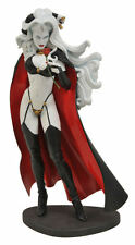 ★ FEMME FATALES: STATUE PVC LADY DEATH - SEXY ! - DIAMOND SELECT - EN STOCK ★