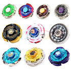 New Rare Beyblade 4D System Top Rapidity Metal Fusion Fight Master Grip Set