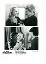 Arija Bareikis Roy Scheider Noah Wyle The Myth Of Fingerprints Movie Press Photo