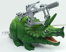 MOTU, Bionatops, Masters of the Universe, vintage, complete, guns, He Man