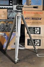 Vintage Bolex Tripod with MILLER FLUID HEAD Excellent