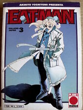 EAT-MAN n°3 1997 ed. Marvel Manga [C14B]