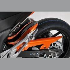 Garde boue lèche roue arrière ERMAX Kawasaki Z 800/800 E 2013 13 Peint *