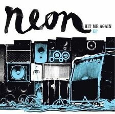 1 CENT CD Hit Me Again [EP] - Neon