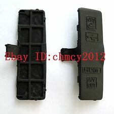 New USB/HDMI DC IN/VIDEO OUT Rubber Door Cover FOR NIKON D3100 DIGITAL CAMERA