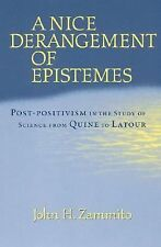 A Nice Derangement of Epistemes: Post-positivism in the Study of Science from Qu