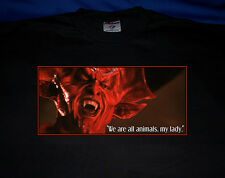 Ridley Scott's LEGEND T-SHIRT Tim Curry Movie LORD OF DARKNESS rare film image !
