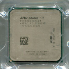 AMD Athlon II X2 B28 socket AM3 CPU ADXB28OCK23GM 3.4 GHz 65W dual core like 270