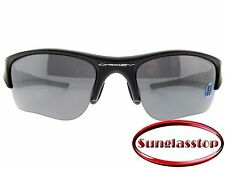 New Oakley Sunglasses Flak Jacket XLJ Jet Black Frame / Black Lens 03-915