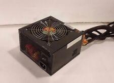 Genuine Thermaltake Purepower 600 W0129RU 600W ATX 12V 2.2 Power Supply WORKING