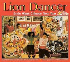 Lion Dancer: Ernie Wan's Chinese New Year (Reading Rainbow Books), Waters, Kate,