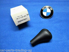 BMW e46 316i 318i Coupe orig. Schaltknauf NEU Gear Shift Knob NEW 5 Gang 1434495