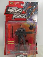 Starship Troopers Firestorm Johnny Rico ~ MOC