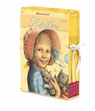 Kirsten Boxed Set with Game American Girl