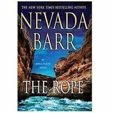 The Rope (Wheeler Large Print Book Series)-ExLibrary