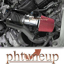 2005-2011 MERCURY GRAND MARQUIS 4.6 4.6L AIR INTAKE KIT SYSTEMS + RED FILTER