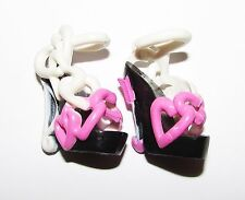 Shoes from Monster High C.A. Cupid Doll