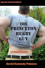 The Princeton Rugby Guy by David Polanco (2014, Paperback)