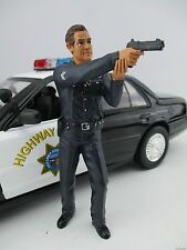 Police Officer 4 * LAPD Style * AMERICAN DIORAMA * Maßstab 1:18* OVP * NEU
