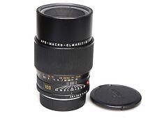 Leica APO-Macro-Elmarit-R 100mm F/2.8 E60 ROM