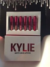 Kylie Cosmetics Valentines Collection Matte Liquid Lipstick mini (on hand)