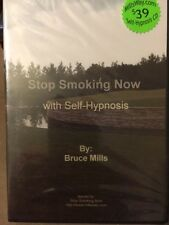 Stop Smoking Now - Self Hypnosis CD SRP $39