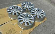 2014 Kia Optima 17x6.5 Original Factory OEM OE 529102T370 Wheels Rims