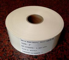 Heat-activated Adhesive (Thermoplastic Film)