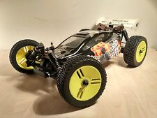 GS racing  Brushless RC 1/8 Buggy not thunder tiger, kyosho, traxxas losi