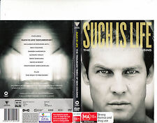 Ben Cousins-Such Is Life-The Troubled Times of Ben Cousins-2008-Australia-DVD