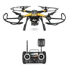 Hubsan X4 Pro H109S 5.8G Quadcopter 1080P Camera 1Axis Gimbal Low Edition R5T0