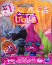 Dreamworks TROLLS Series 1 Blind Bag NEW Collect All 12 Hasbro