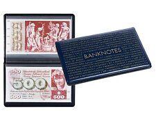 Leuchtturm Taschenalbum ROUTE 210 für Banknoten 347372