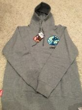 Marvel DOCTOR STRANGE  Men Adult SWEATSHIRT Hoodie M Medium  Christmas Gift Nwt