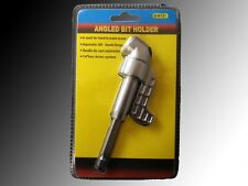 RIGHT ANGLE  DRIVER BIT HOLDER
