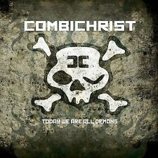 Today We Are All Demons, Combichrist, Very Good CD