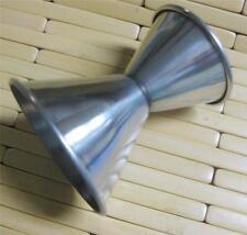 Stainless Steel Bar Jigger 0.75 oz & 1.5 oz SLJG002 S-3322