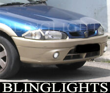 2002-2011 Proton Jumbuck Fog Lights Lamps 07 08 09 10