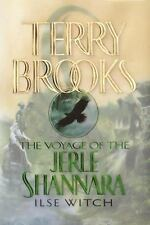 Ilse Witch The Voyage of the Jerle Shannara, Book 1