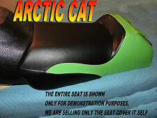 Arctic Cat ZR500 ZR600 ZR800 ZR900 2001-03 New seat cover with knee pads X837AX