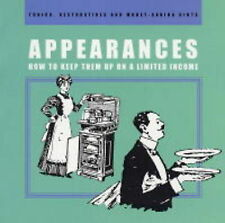 Appearances: How to Keep Them Up on a Limited Income,G
