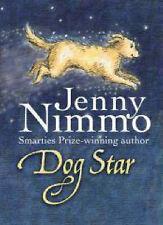 Dog Star, Jenny Nimmo