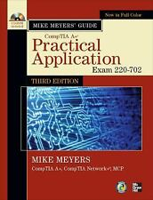 Mike Meyers' CompTIA A+ Guide: Practical Application, Third Edition (Exam 220-70