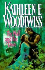 Woodiwiss, Kathleen E. .. The Wolf and the Dove