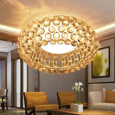 50cm Foscarini Caboche Ball Ceiling Light Bedroom Kitchen House Flushmount Lamp