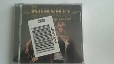 Fight Like a Girl * by Bomshel (CD, Jun-2011)