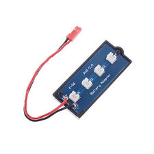 4 Cells K-06 3.7V JST Charger Charge Board for RC Helicopter Lipo Battery Charge