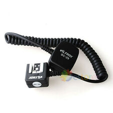 I-TTL Off Camera Hot Shoe Flash Sync Cable Cord For Nikon SB-SC-28/ SC-29