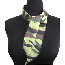 "The""Camo"" Neck Cooler/ Bandana.BEAT THE HEAT! & Keep yourself COOL! ICED COLD"